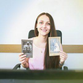 Katarzyna Smalcerz (Катажина Смалцеж)