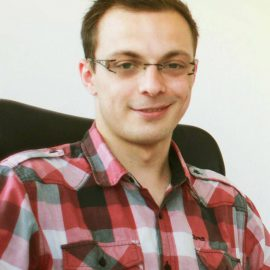 Przemysław Lisowski (Пшемислав Лісовскі)