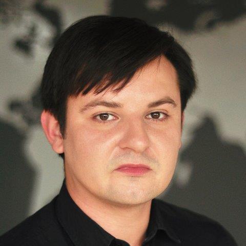 dr Przemysław Jędrzejewski
