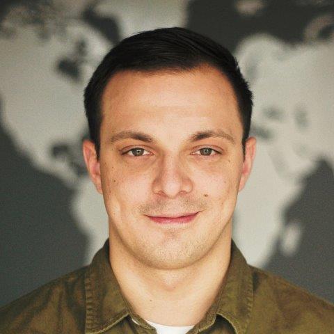 Przemysław Lisowski (Пшемыслав Лисовски)