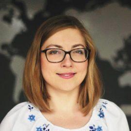 Marta Raczyńska