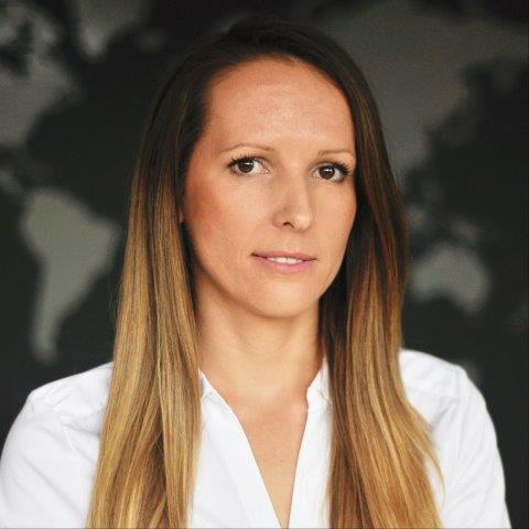 Karolina Szlęzak (Каролина Шлезак)