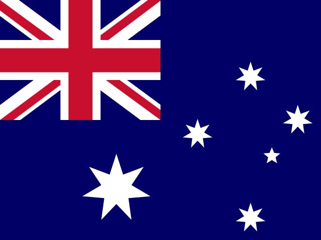 Anna Dutkiewicz, Australia