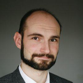 Bartosz Mikołajczyk
