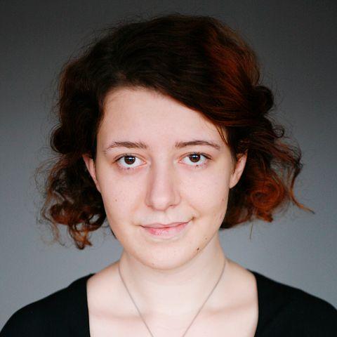 Kamila Burchart