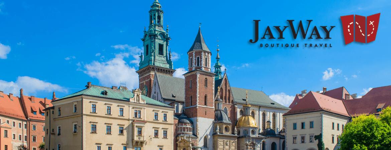 טיולי שורשים פולניים על ידי JayWay Travel